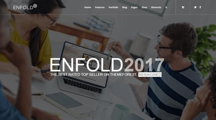 Enfold Premium WordPress Theme
