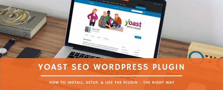 Setup Yoast SEO WordPress plugin