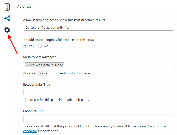 How to use Yoast SEO Plugin - Advanced